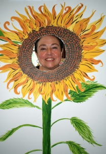 adrienne sunflower