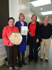 Federation Award #1