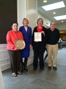 Federation Award #2