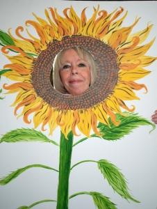 Jean Sunflower_2