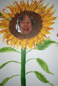 Joyce Sunflower_2